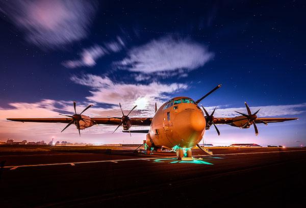 47 Squadron - RAF Special Forces Flight