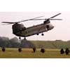 raf chinook - troops