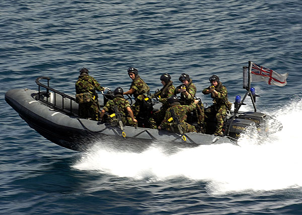 fleet protection group - rib