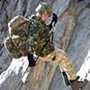 Royal Marines - Repelling