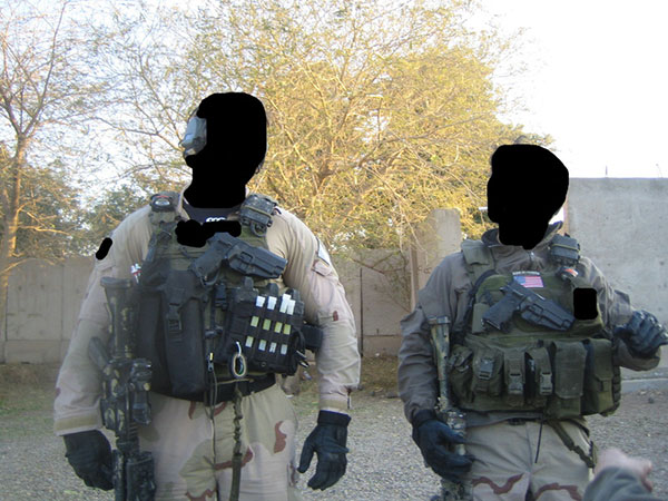 Task Force Yack  Uksf-us-sof-iraq