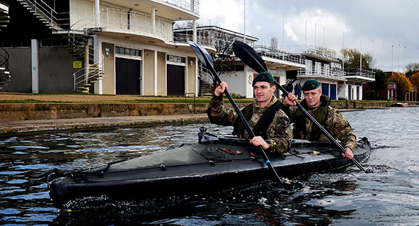 SBS Boats | Special Boat Service