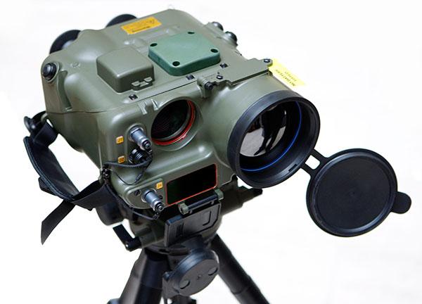 Uksf Gear Thermal Imagers