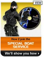 The Special Boat Service
