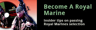 join the Royal Marines