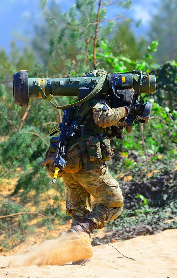 Gurkhas Video Saber Strike