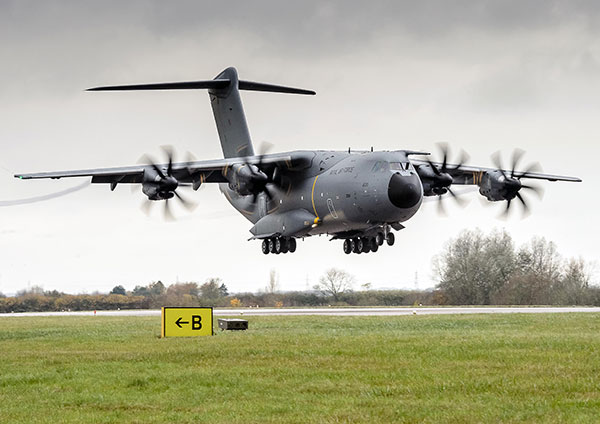 A400m Special Forces