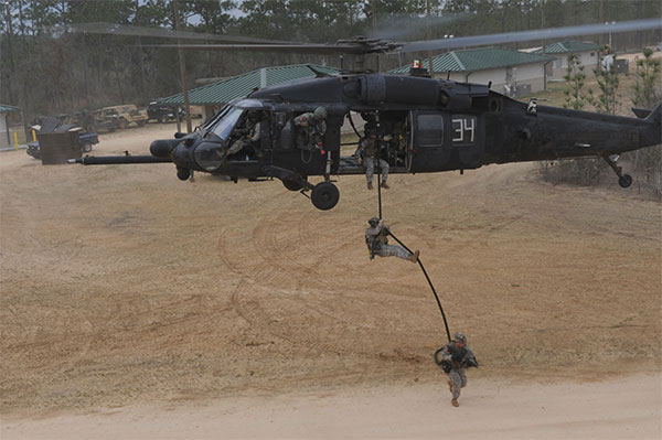 mh-60m black hawk