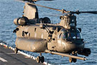 News: New Chinooks For Special Forces