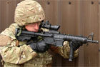 43 Commando Adopts C8 Carbine