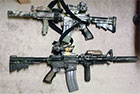 SAS Weapons