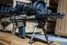 The L129A1 Sharshooter Rifle