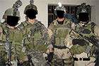 SAS Task Force Black