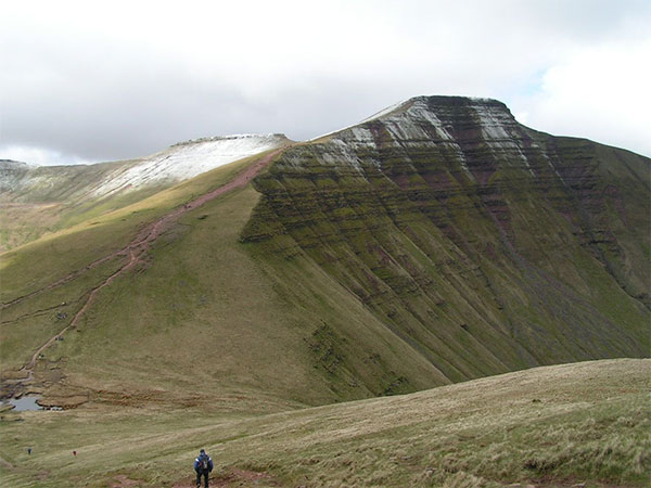 pen-y-fan - SAS selection