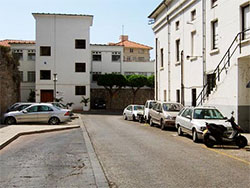 Gibralta - scene of IRA bomb plot