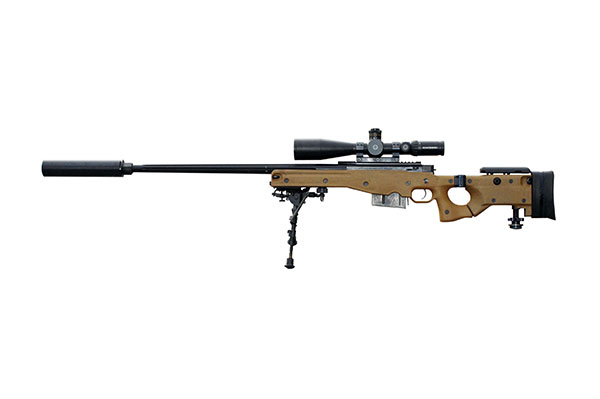 L115a3 long range rifle